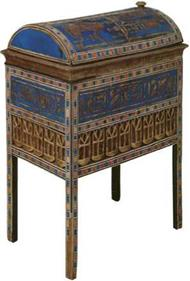 Furniture of Ancient Assyria and Persia