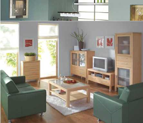 Classification and Characteristics of Furniture