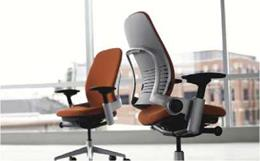 Office Furniture: Ergonomic Seating, Workstations, and Systems Furniture