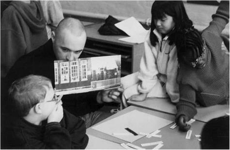 Architects as educators