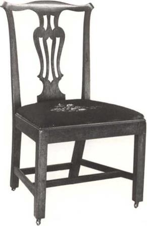 Furniture Attributed to Dickinson