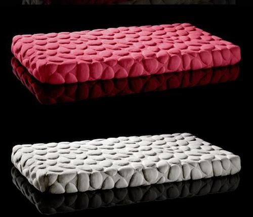 Childrens mattresses of Pebble Mattress