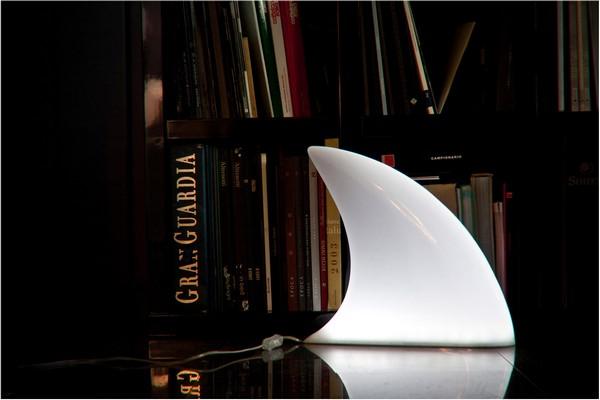Lighting Shark device