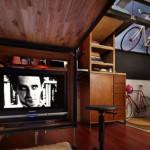 Design of very malekhanky room