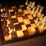 As I did to the offspring 3D or mountain chess