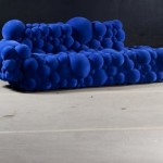 Mutants: a furniture collection from Martin De Silar