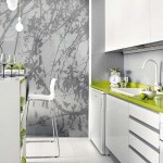 Small kitchen, modern design, 10 examples with a photo