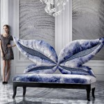 Sicis Next Art Furniture – a decadence and a fantasy