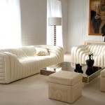 Sofa from Versace